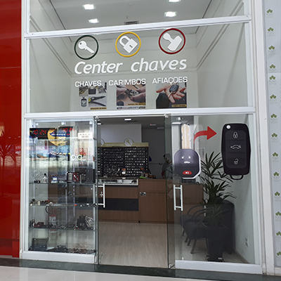 Center Chaves